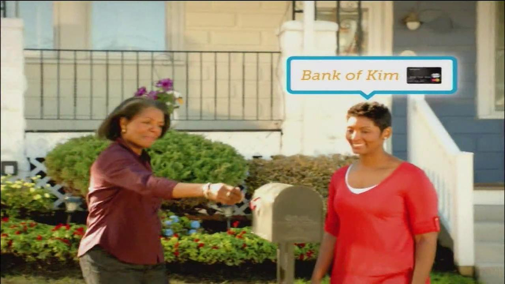 NetSpend Card TV Commercial, 'Bank of Kim and Mary'