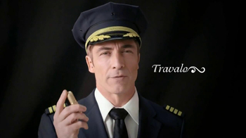 Travalo TV Spot, 'Pilot' Song by Giuseppe Verdi - Thumbnail 1