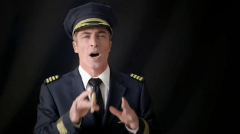 Travalo TV Spot, 'Pilot' Song by Giuseppe Verdi - Thumbnail 3