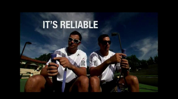 Tourna Grip TV Spot Featuring Bob and Mike Bryan - Thumbnail 5