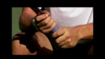 Tourna Grip TV Spot Featuring Bob and Mike Bryan - Thumbnail 8
