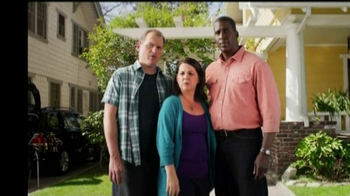 Honda Pilot TV Spot, 'Neighbor' - 126 commercial airings