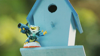 Skylanders Giants Starter Pack TV Spot, 'Easter Hiding Spots' - Thumbnail 7
