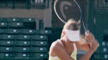 Head Instinct TV Spot, 'Baseball' Featuring Maria Sharapova, Novak Djokovic - Thumbnail 6