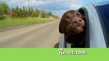Rover.com TV Spot, 'Dog People' - Thumbnail 2