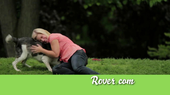 Rover.com TV Spot, 'Dog People' - Thumbnail 5