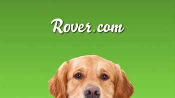 Rover.com TV Spot, 'Dog People' - Thumbnail 9