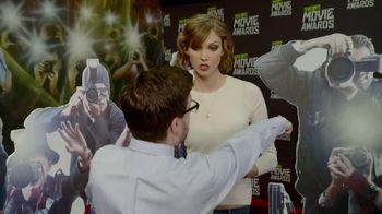 Pantene TV Spot, 'MTV Host Training' Feat. Karlie Kloss