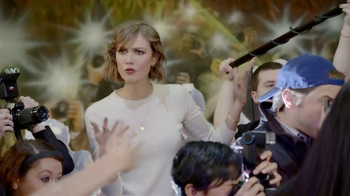 Pantene TV Spot, 'MTV Host Training' Feat. Karlie Kloss - Thumbnail 7