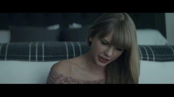 Diet Coke TV Spot, 'Music that Moves' Featuring Taylor Swift - 3510 commercial airings