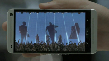 HTC One TV Spot Featuring Far East Movement - Thumbnail 5