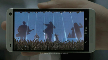HTC One TV Spot Featuring Far East Movement