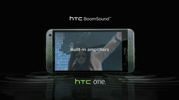 HTC One TV Spot Featuring Far East Movement - Thumbnail 9