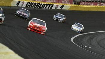 NASCAR TV Spot Featuring Jeff Gordon, Marcos Ambrose - Thumbnail 1