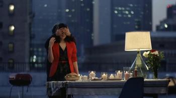 Bank of America BankAmeriDeals TV Spot, 'Anniversary' - Thumbnail 1