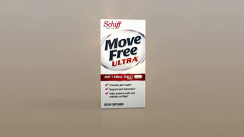 Move Free Ultra TV Spot, 'Biker Pain Relief' - Thumbnail 6