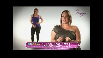 Sleggins TV Spot - 16 commercial airings
