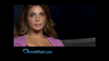Quest Chat TV Spot, 'Amazing Discovery' - Thumbnail 1