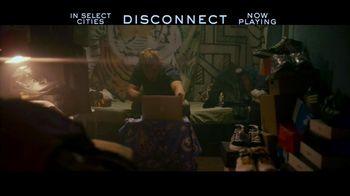 Disconnect - Alternate Trailer 1