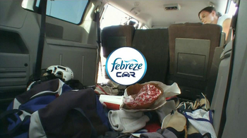 FebrezeCar Vent Clip TV Spot, 'In the Desert' - Thumbnail 2