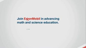 Exxon Mobil TV Spot, 'Advancing Math and Science Education' - Thumbnail 9