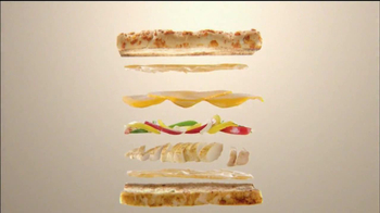 Quiznos Chicken Fajita TV Spot, 'How Do You Know?'