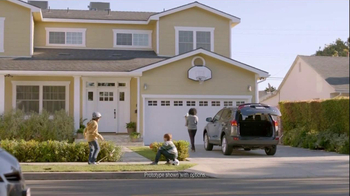 Toyota RAV4 TV Spot, 'Child Safety' Ft Kaley Cuoco, Song by Skee-Lo - Thumbnail 2