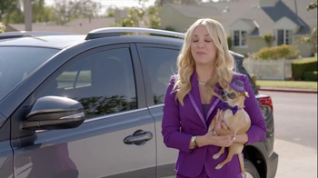Toyota RAV4 TV Spot, 'Child Safety' Ft Kaley Cuoco, Song by Skee-Lo - Thumbnail 4
