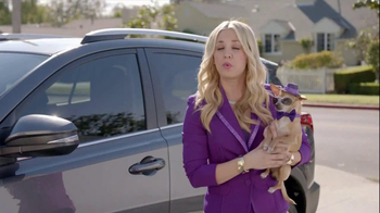 Toyota RAV4 TV Spot, 'Child Safety' Ft Kaley Cuoco, Song by Skee-Lo - Thumbnail 5