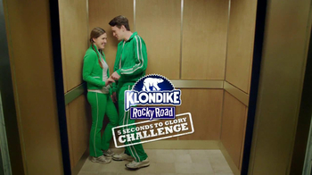 Klondike Rocky Road Challenge TV Spot, 'Jim vs Baby Talk' - Thumbnail 1