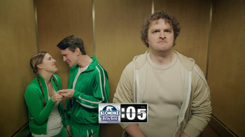 Klondike Rocky Road Challenge TV Spot, 'Jim vs Baby Talk' - Thumbnail 3