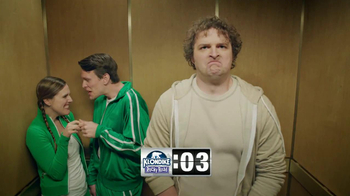 Klondike Rocky Road Challenge TV Spot, 'Jim vs Baby Talk' - Thumbnail 4