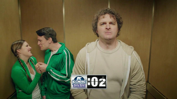 Klondike Rocky Road Challenge TV Spot, 'Jim vs Baby Talk' - Thumbnail 5