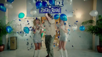 Klondike Rocky Road Challenge TV Spot, 'Jim vs Baby Talk' - Thumbnail 6