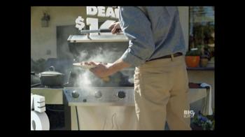 Big Lots TV Spot, 'Big Fiery Deal' - Thumbnail 4