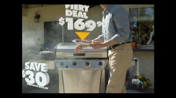 Big Lots TV Spot, 'Big Fiery Deal' - Thumbnail 5
