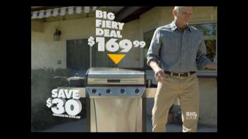 Big Lots TV Spot, 'Big Fiery Deal' - Thumbnail 6