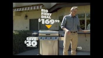 Big Lots TV Spot, 'Big Fiery Deal' - Thumbnail 7