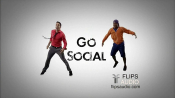 Flips Audio TV Spot, 'You're Going to Flip' - 246 commercial airings