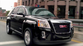 2013 GMC Terrain TV Spot, 'Features' Song by The Crystal Method - Thumbnail 3