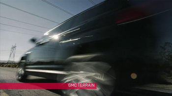 2013 GMC Terrain TV Spot, 'Features' Song by The Crystal Method - Thumbnail 7