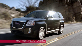 2013 GMC Terrain TV Spot, 'Features' Song by The Crystal Method - Thumbnail 8