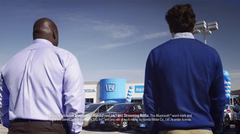 Honda Really Big Spring Event TV Spot, 'Metaphors' - Thumbnail 2