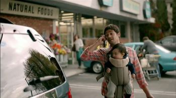Wells Fargo TV Spot, 'Daddy's Day Out with Baby'