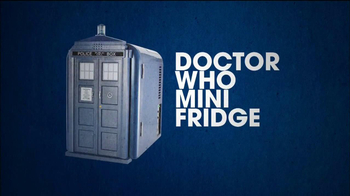 BBCAmericaShop.com TV Spot, 'Doctor Who' - Thumbnail 3