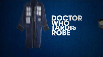 BBCAmericaShop.com TV Spot, 'Doctor Who' - Thumbnail 4