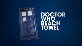 BBCAmericaShop.com TV Spot, 'Doctor Who' - Thumbnail 5