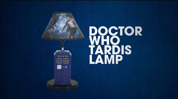 BBCAmericaShop.com TV Spot, 'Doctor Who' - Thumbnail 6