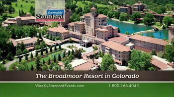 Weekly Standard Future of American Politics TV Spot, 'Colorado'