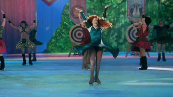 Disney On Ice Rockin' Ever After TV Spot, 'ABC Family: Save on Tickets' - Thumbnail 5